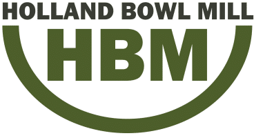 Holland Bowl Mill