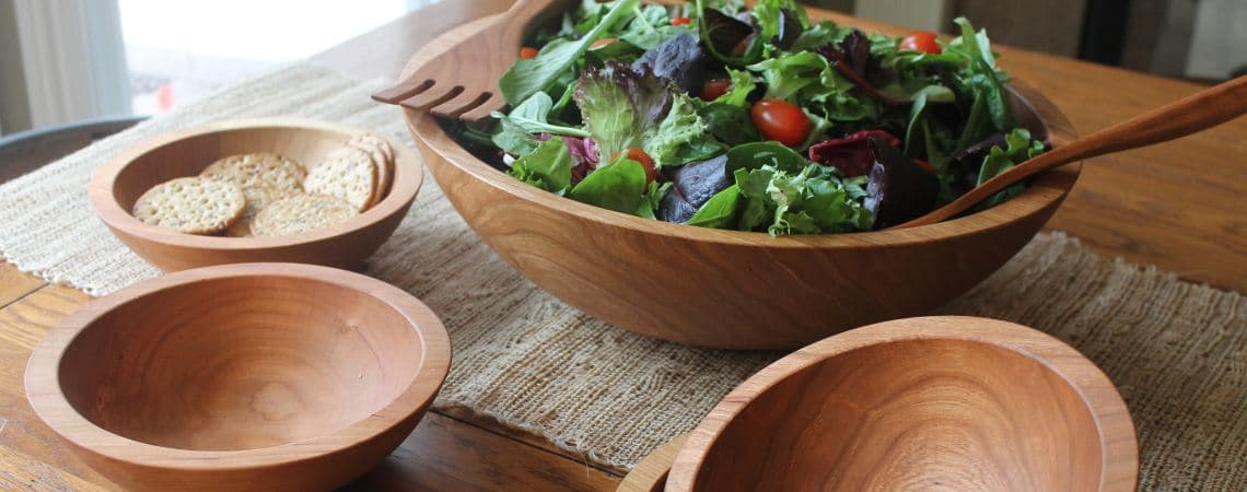 Wooden Bowls That Last For A Lifetime Holland Bowl Mill