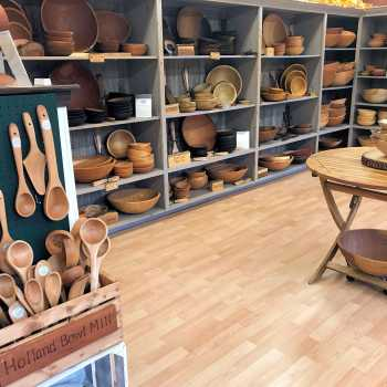 Bowl Showroom. Where to Buy Wooden Bowls.