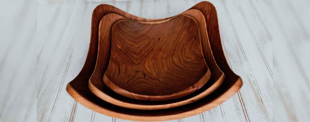 Four Corner Bowls