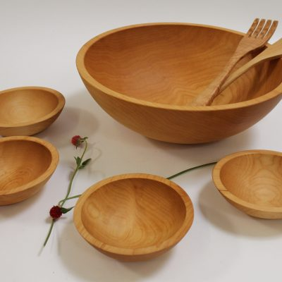 Our bowl sets make a great wedding gift idea.