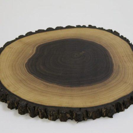 Walnut Centerpiece