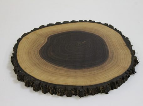 Walnut Centerpiece